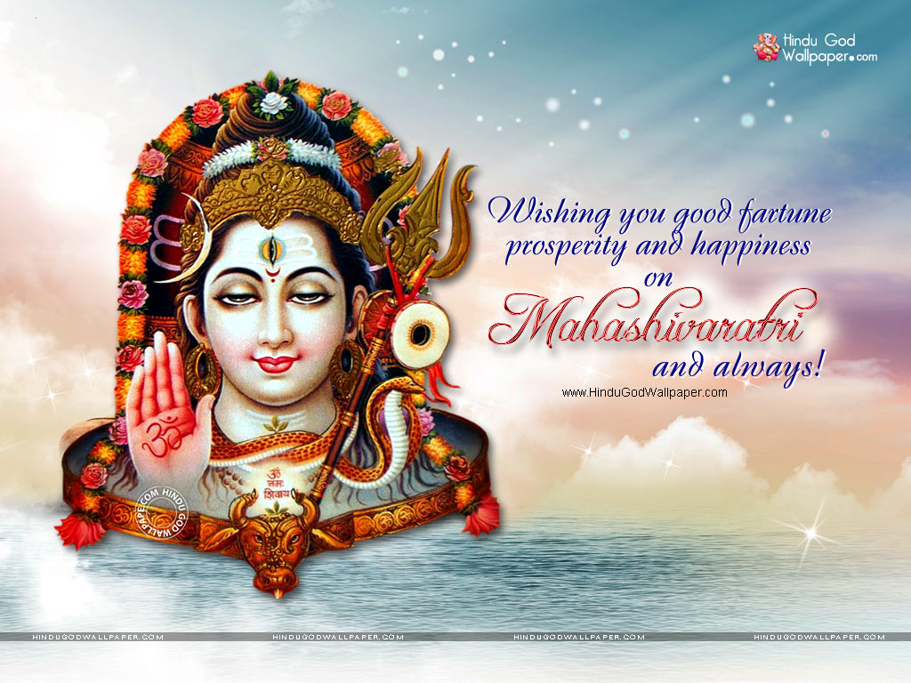 Shivaratri Wallpapers
