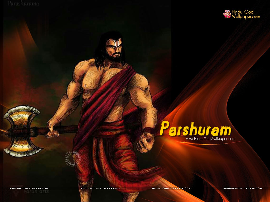 Bhagwan Parshuram Wallpapers