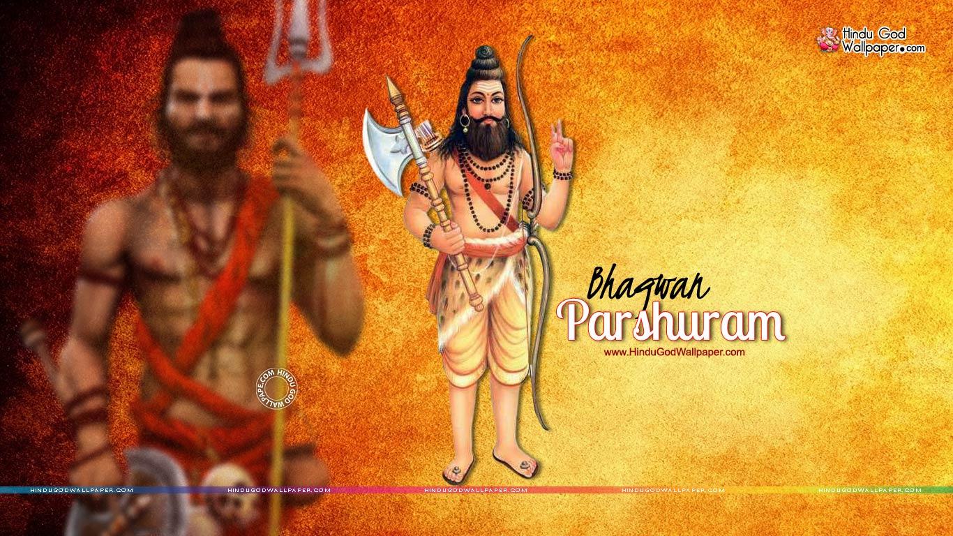 Parshuram Ji Wallpaper