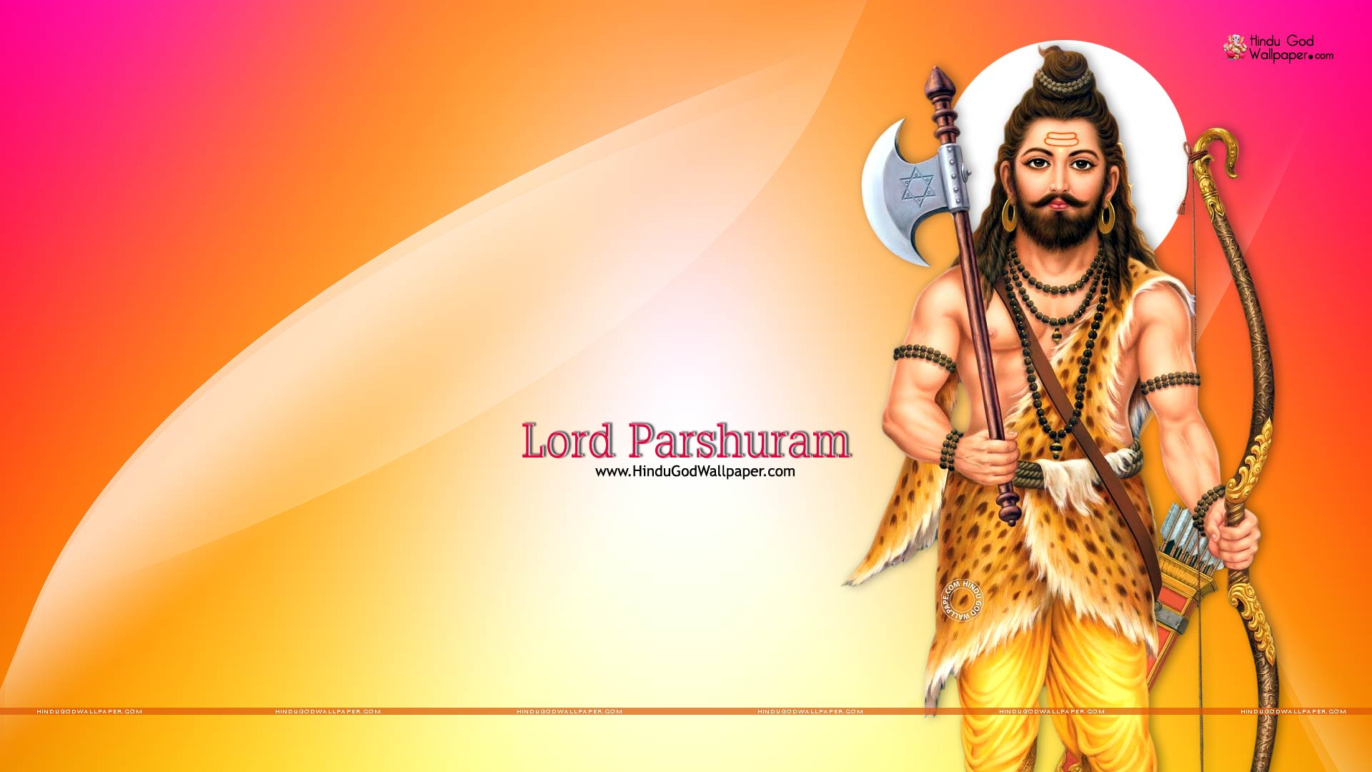 Parshuram HD Wallpaper