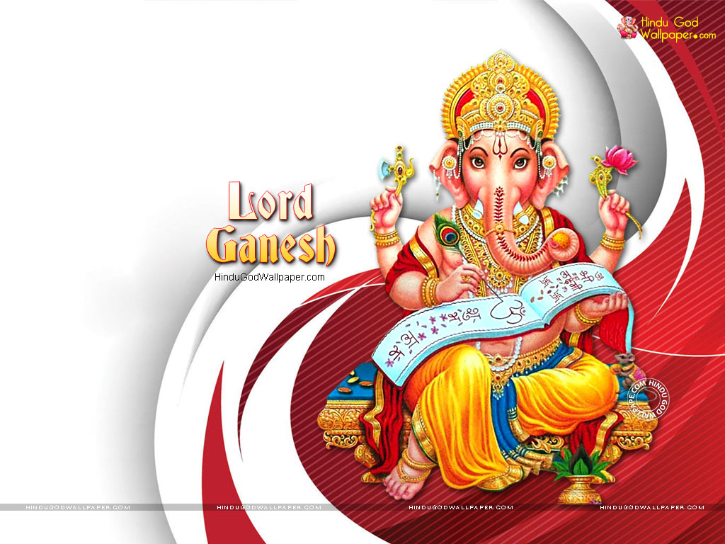 ganesh wallpaper full size - photo #26