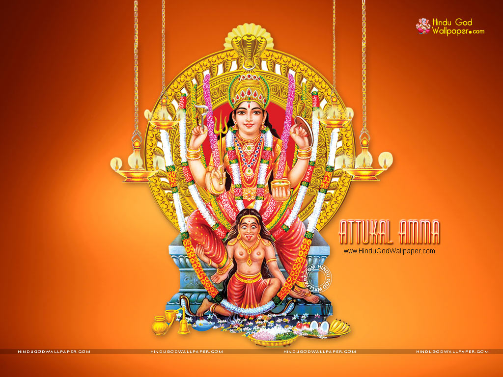 Attukal Amma Wallpapers
