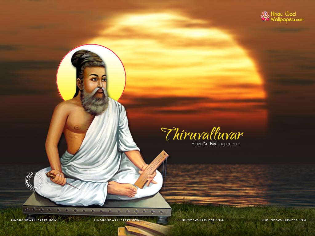 thiruvalluvar wallpaper