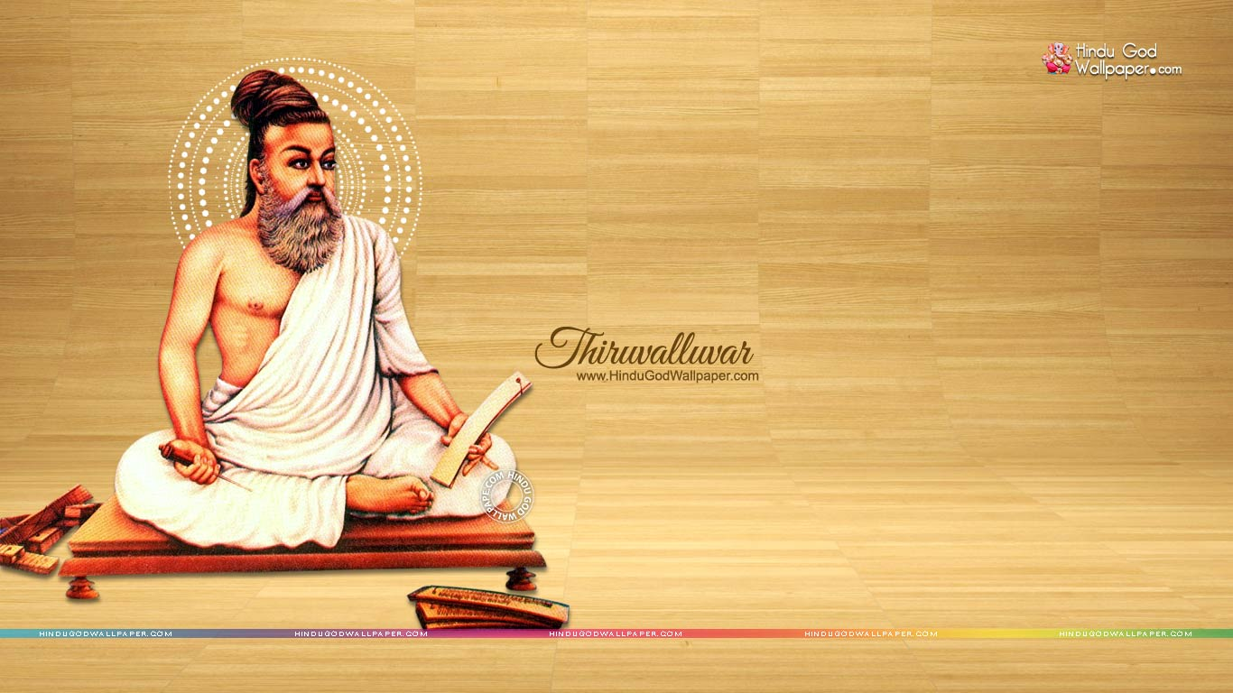 thiruvalluvar hd wallpaper