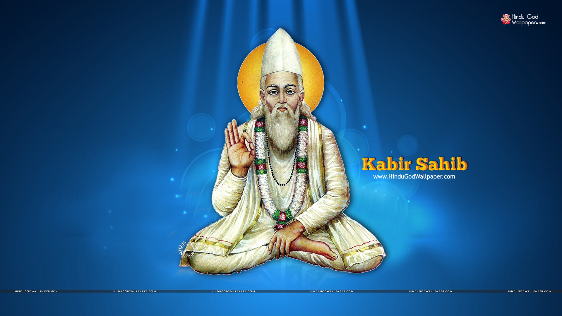 Sant Kabir Das Wallpaper HD