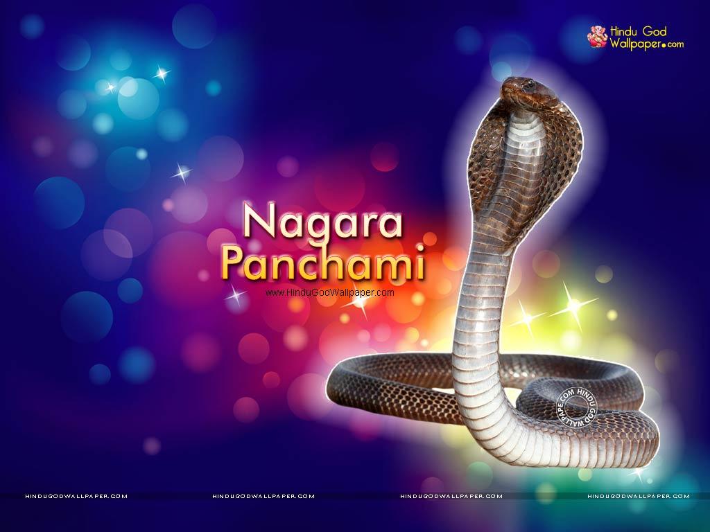 Nagara Panchami Wallpaper