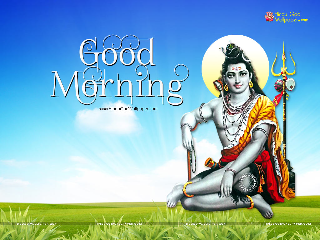 God good morning hd wallpaper download