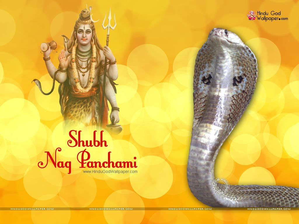 shubh nag panchami wallpaper