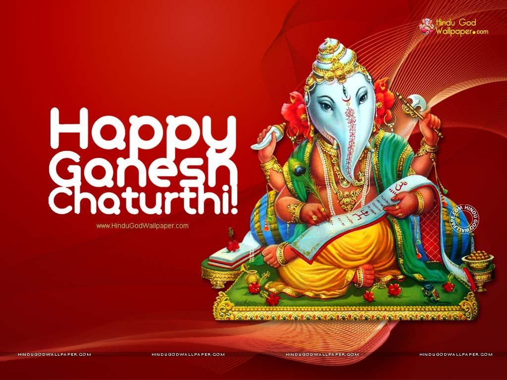 ganesh chaturthi festival wallpaper