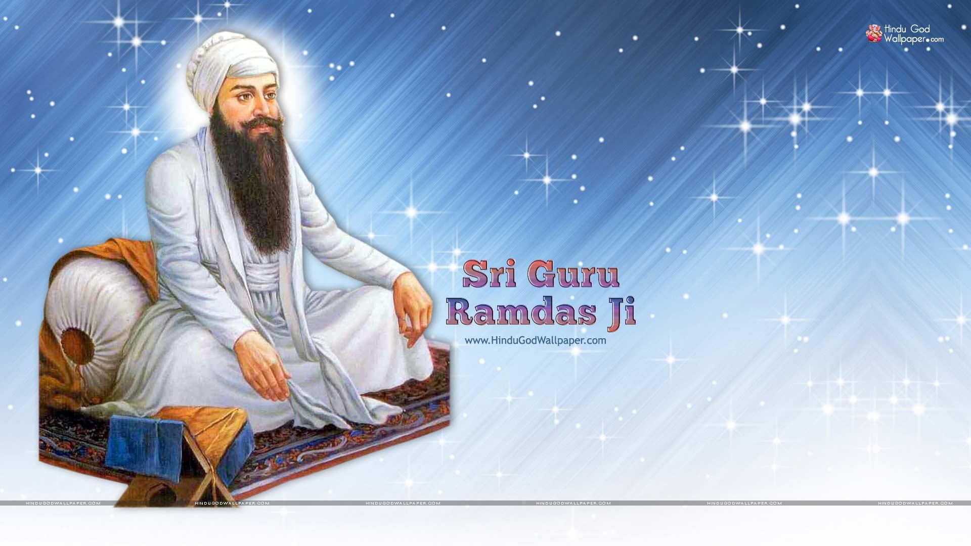 guru ramdas ji hd wallpaper