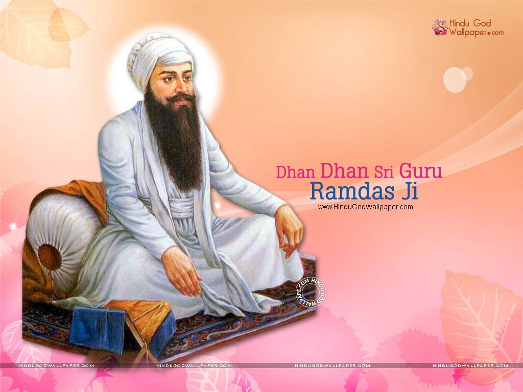 Dhan Guru Ramdas Ji Wallpapers