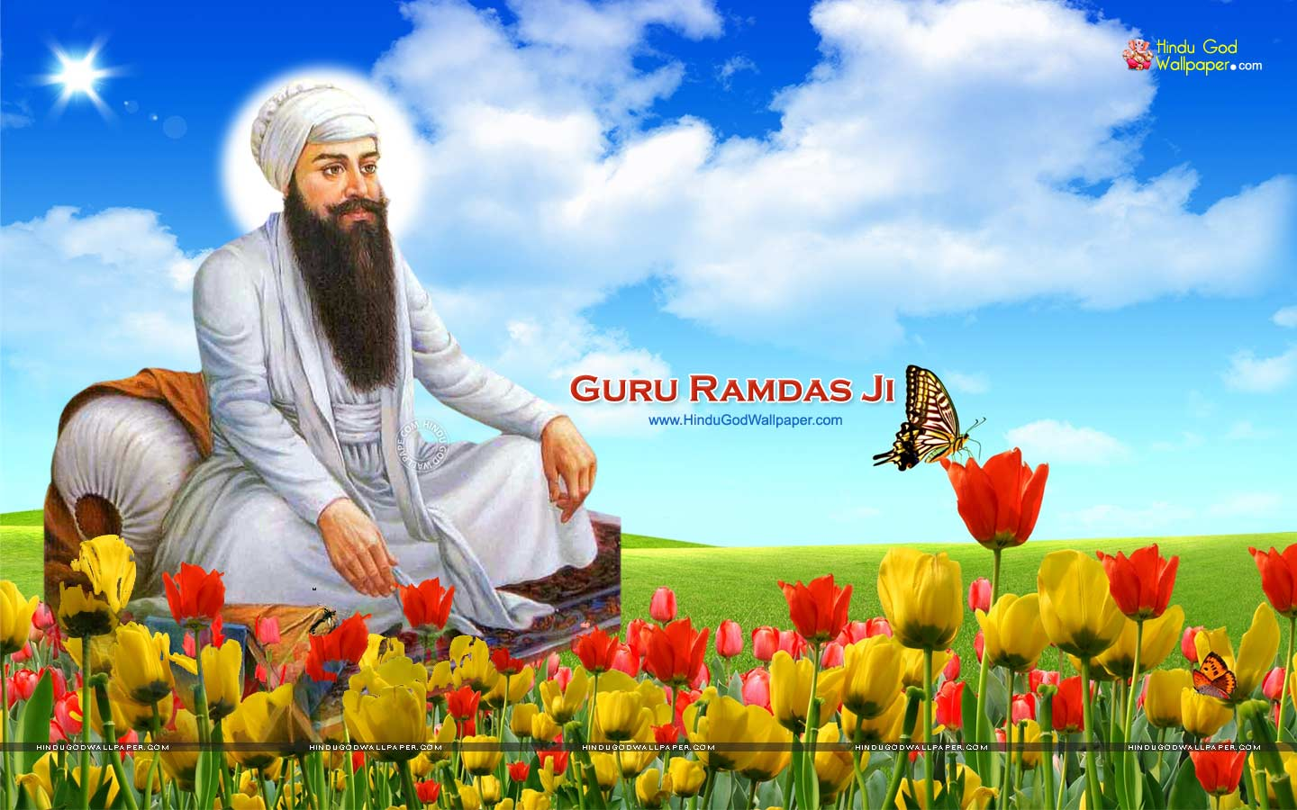 guru ram das ji photos wallpapers