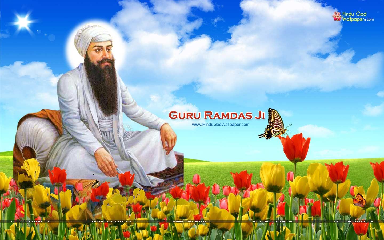 Guru Ram Das Ji Photos Hd Wallpapers Free Download