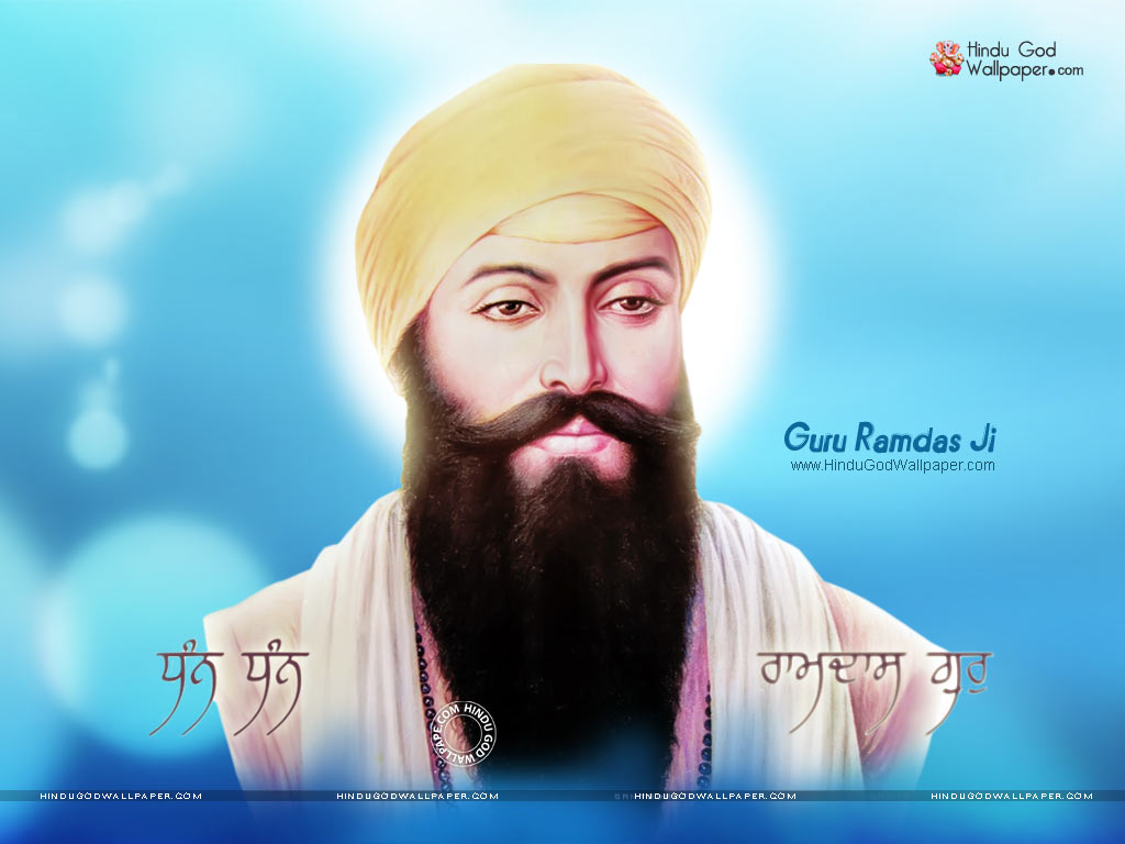sri guru ram das ji wallpapers