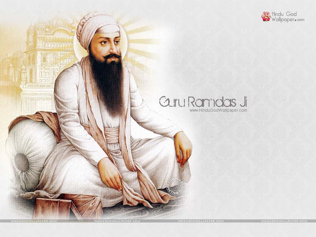 Guru Ramdas Ji Wallpapers