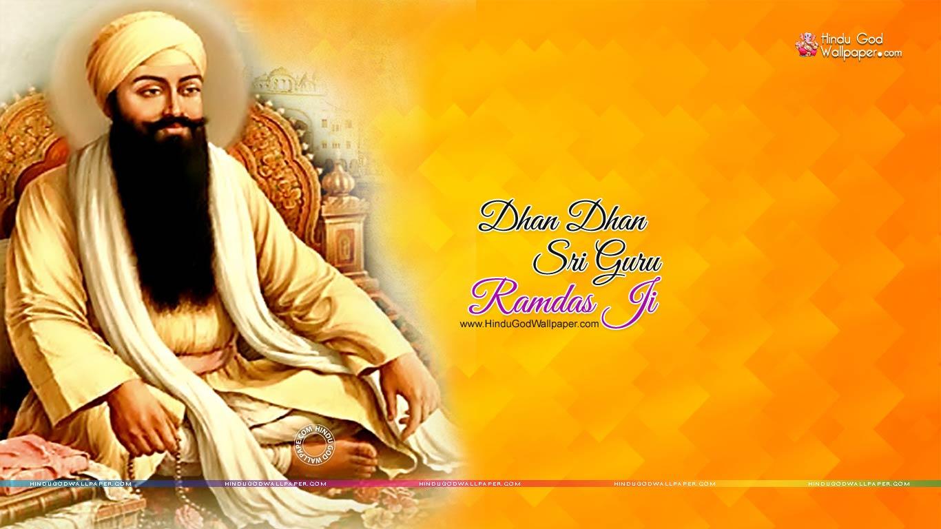 Dhan Dhan Ram Das Guru Wallpapers Photos Free Download