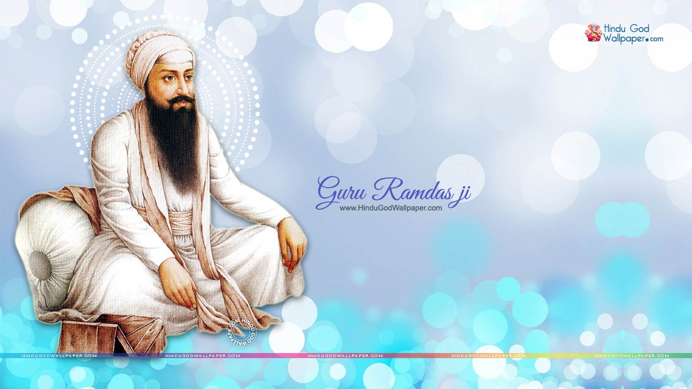 Guru Ram Das Ji HD Wallpapers