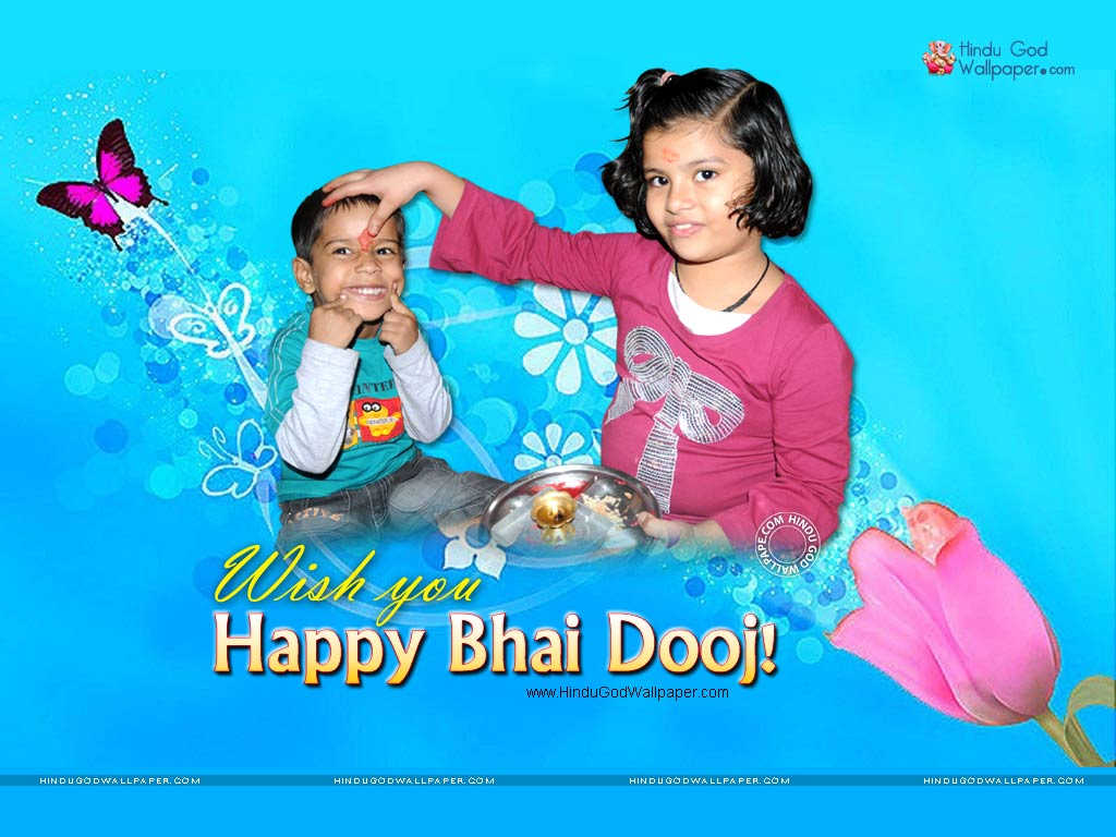 Happy Bhai Dooj 2018