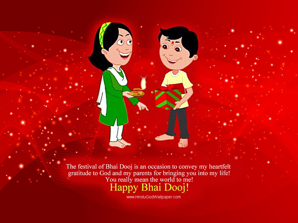 santa banta bhai dooj wallpaper