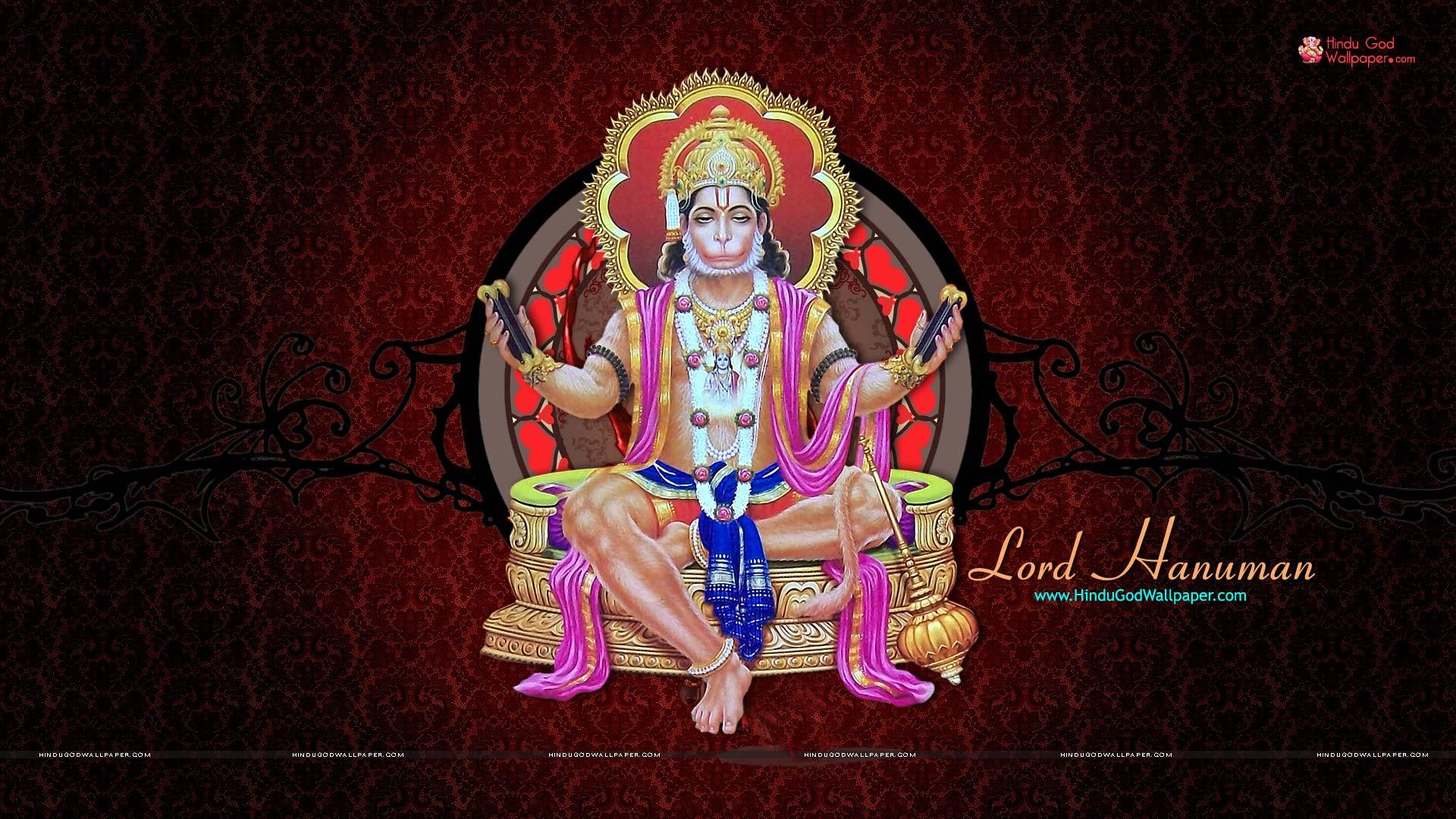 Hd wallpaper hanuman - Hanuman Hd Wallpaper 1920x1080