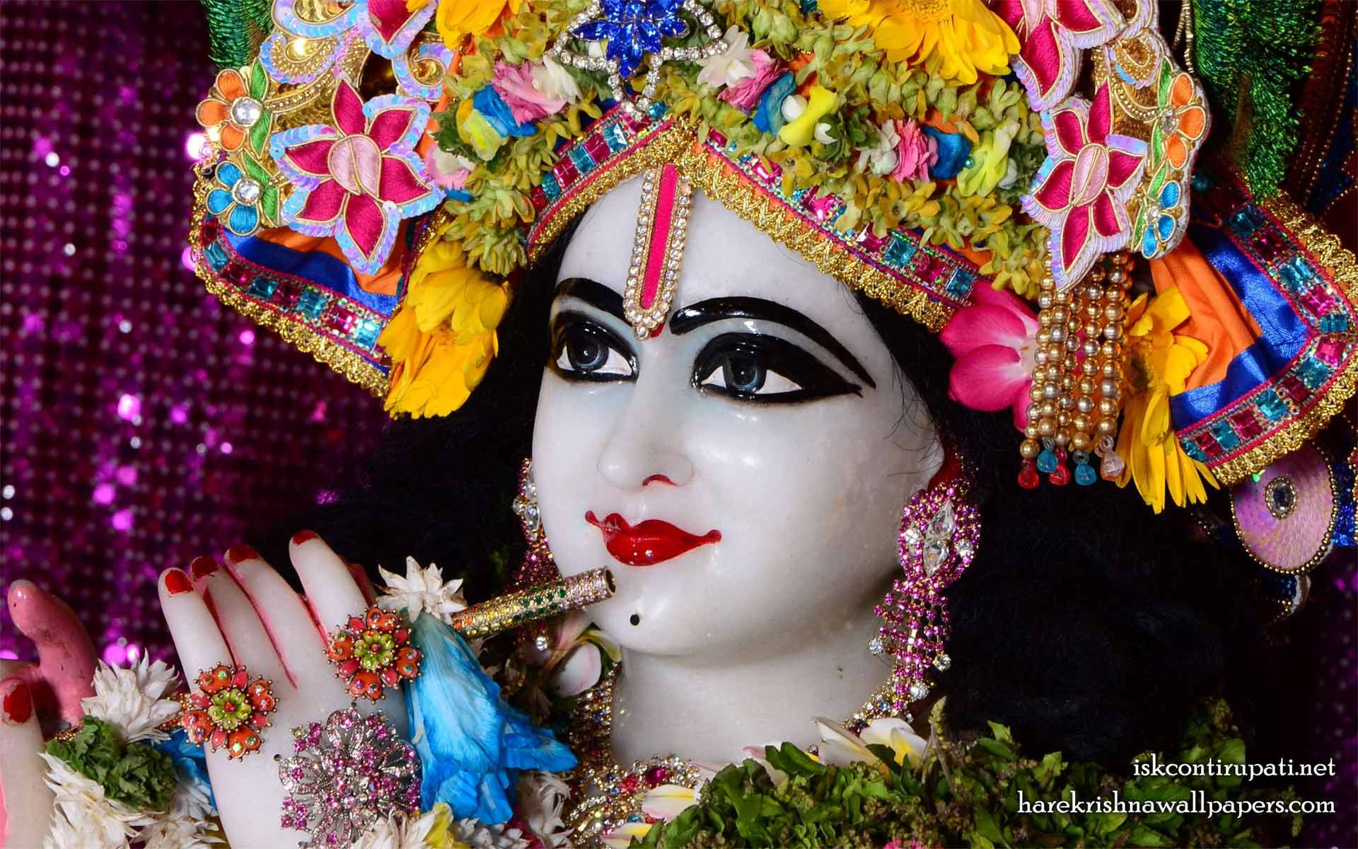 1920x1080 Iskcon Krishna Hd Wallpapers Full Size Download