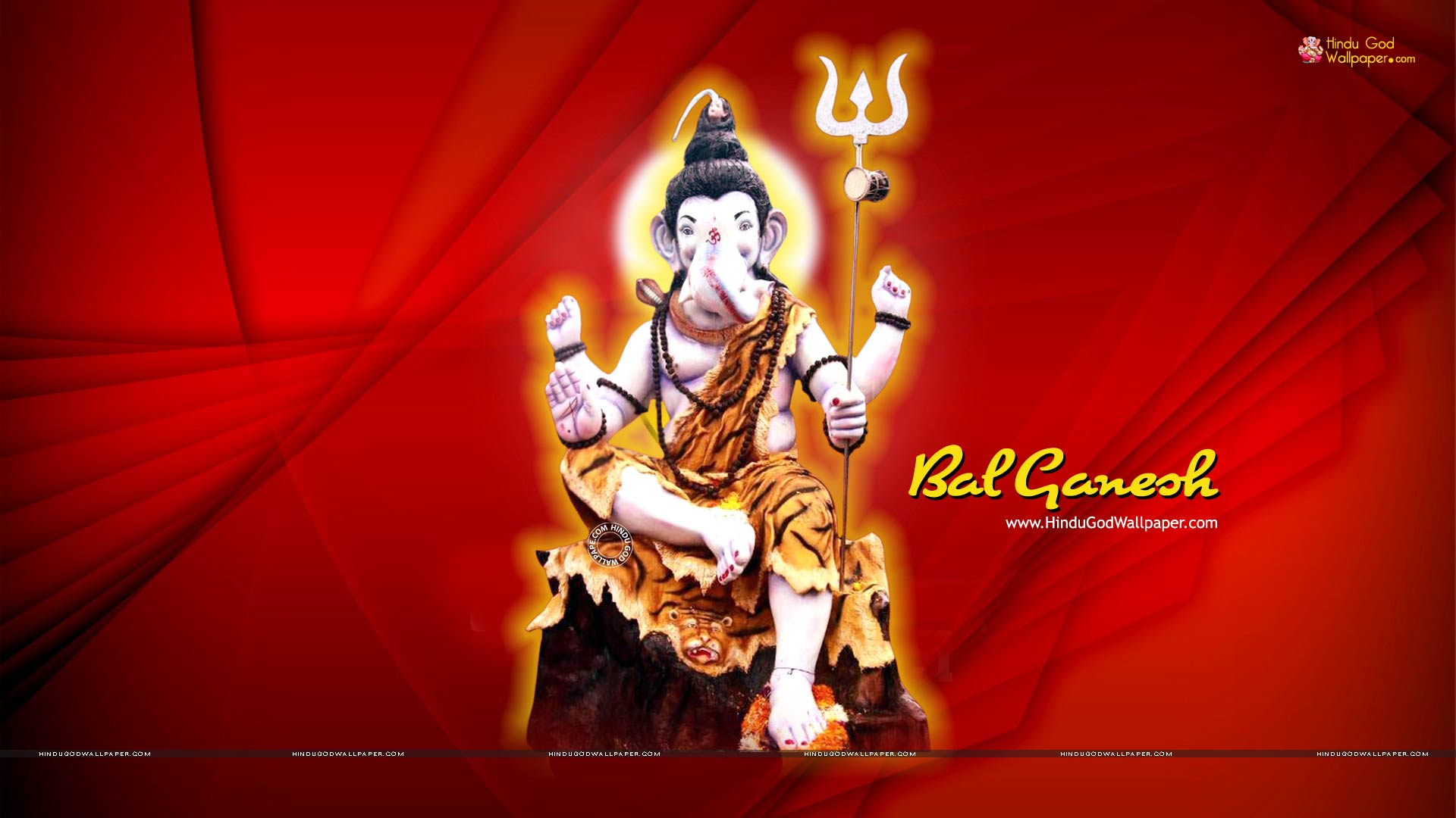 bal ganesh wallpaper hd