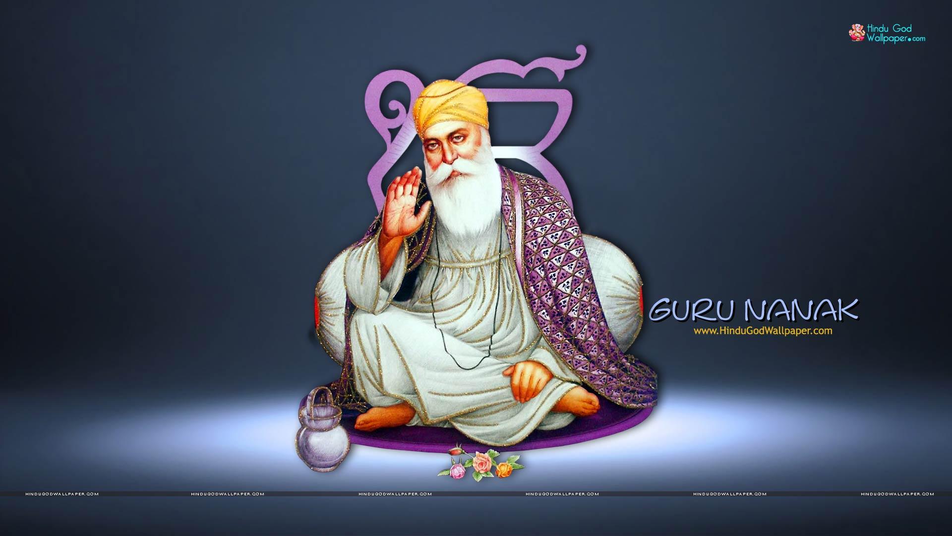 Free download guru nanak dev ji hd wallpaper #12.