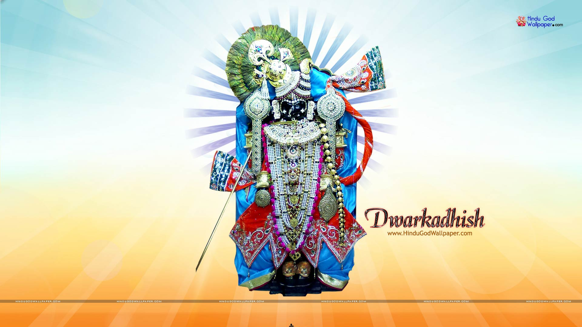 Dwarkadhish HD