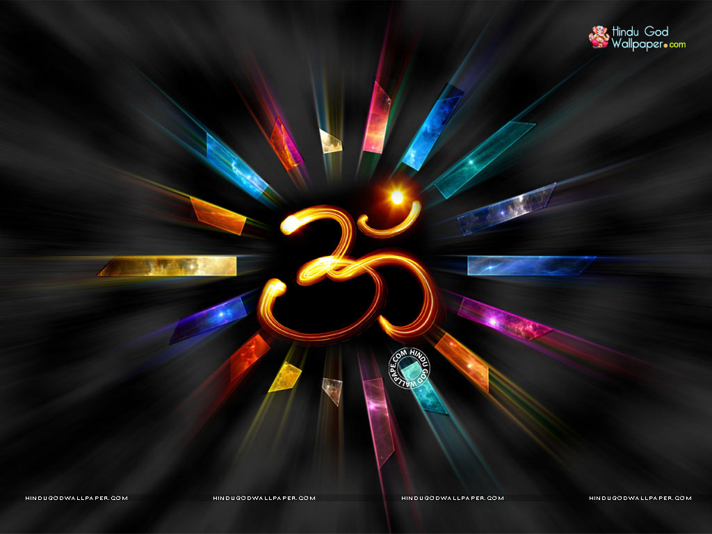 hindu symbol wallpapers