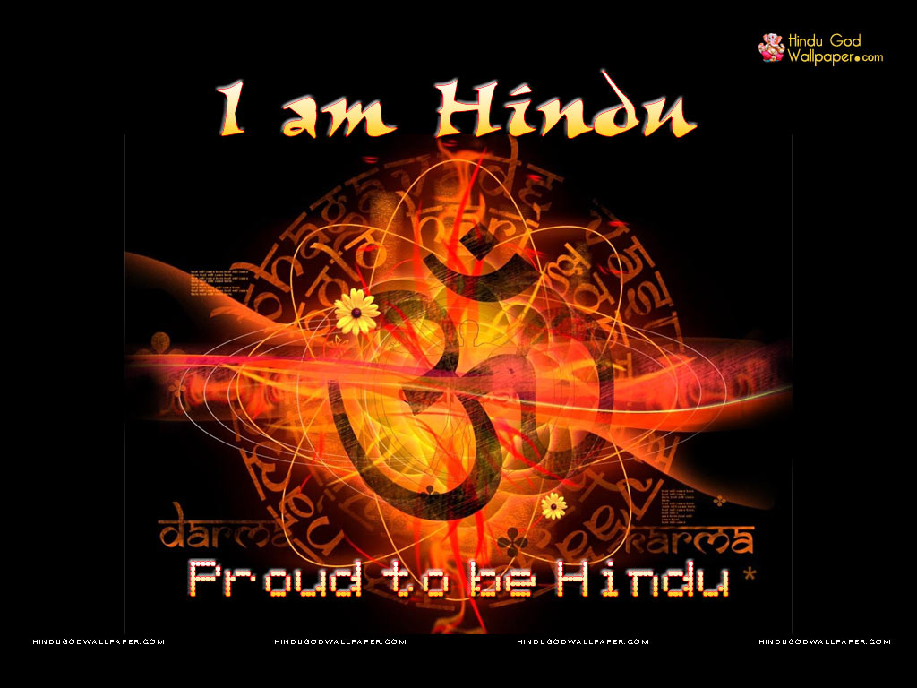 i am hindu wallpapers