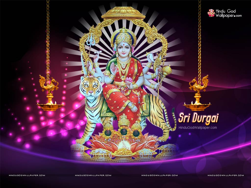 durgai amman wallpaper