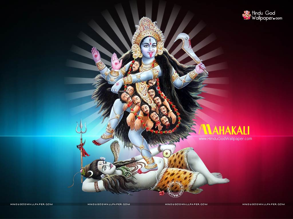 mahakali wallpaper