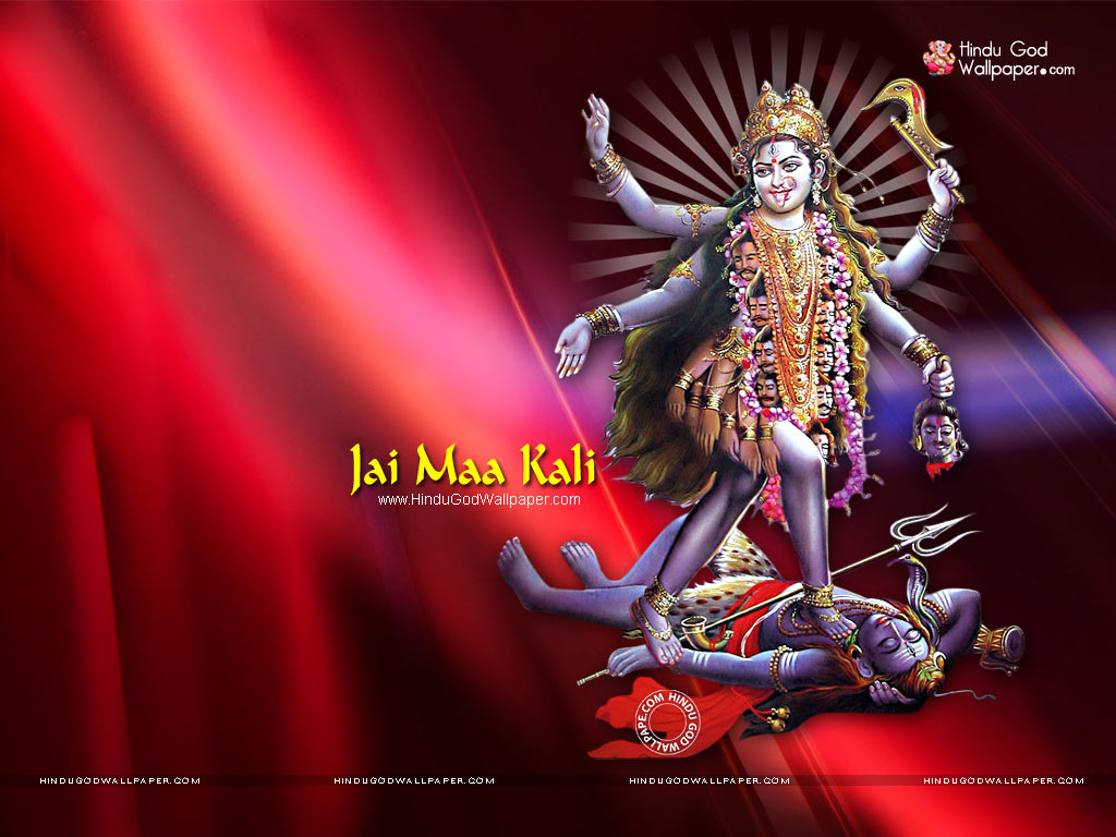 Maa Kali Wallpapers Hd Images Pictures Free Download