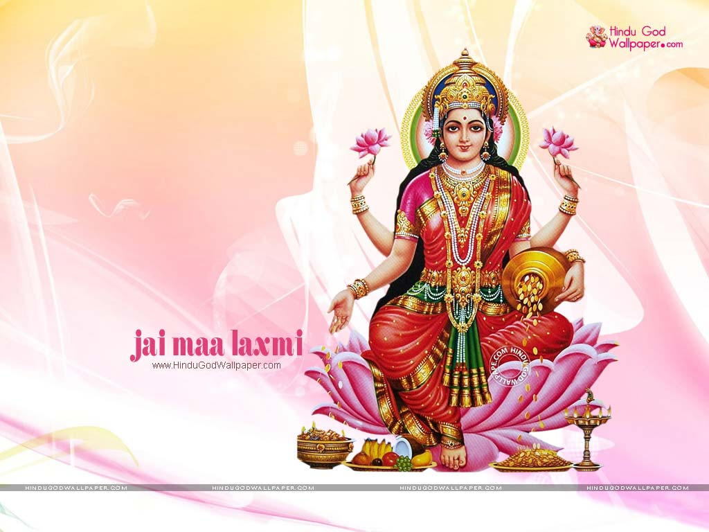 Jai Maa Laxmi Images HD Wallpapers and Pictures Free Download