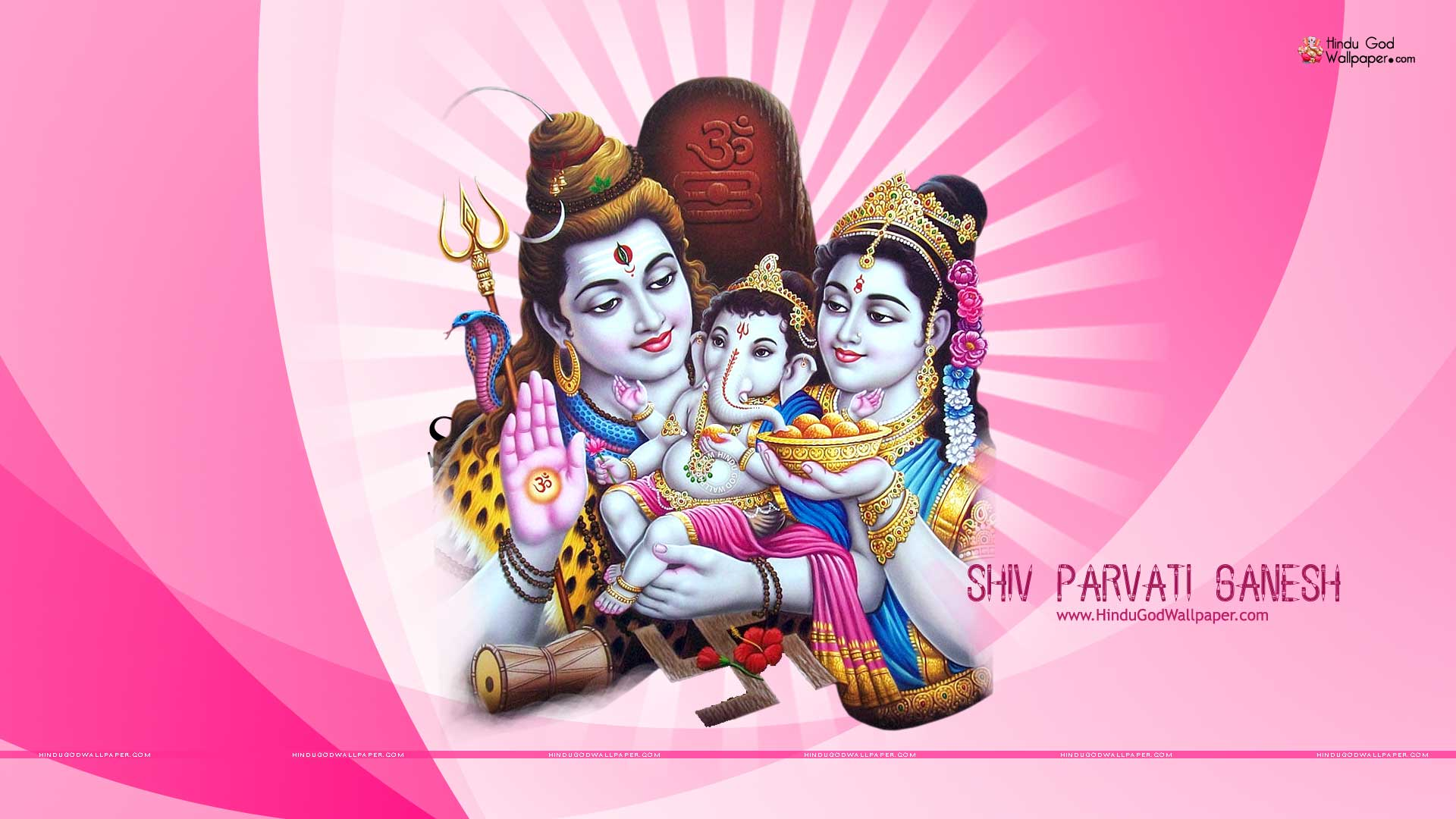 Shiv Parivar Wallpapers Hd Images Photos Pictures Free Download