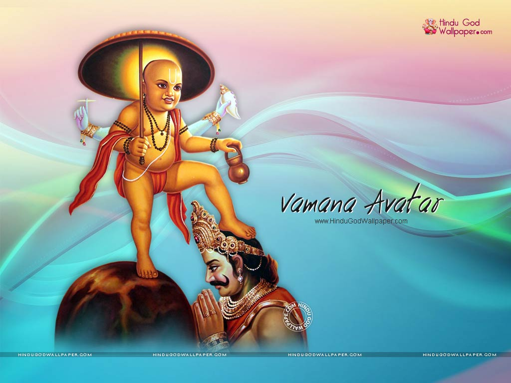 vamana avatar wallpaper