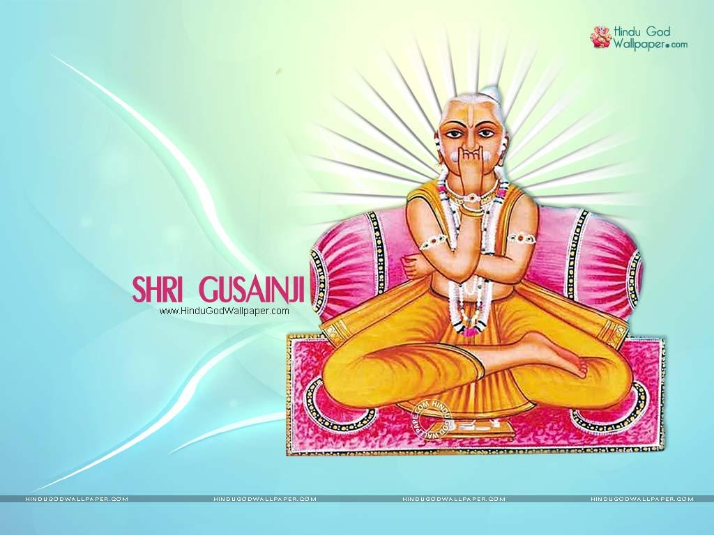 Shri Gusainji Photos