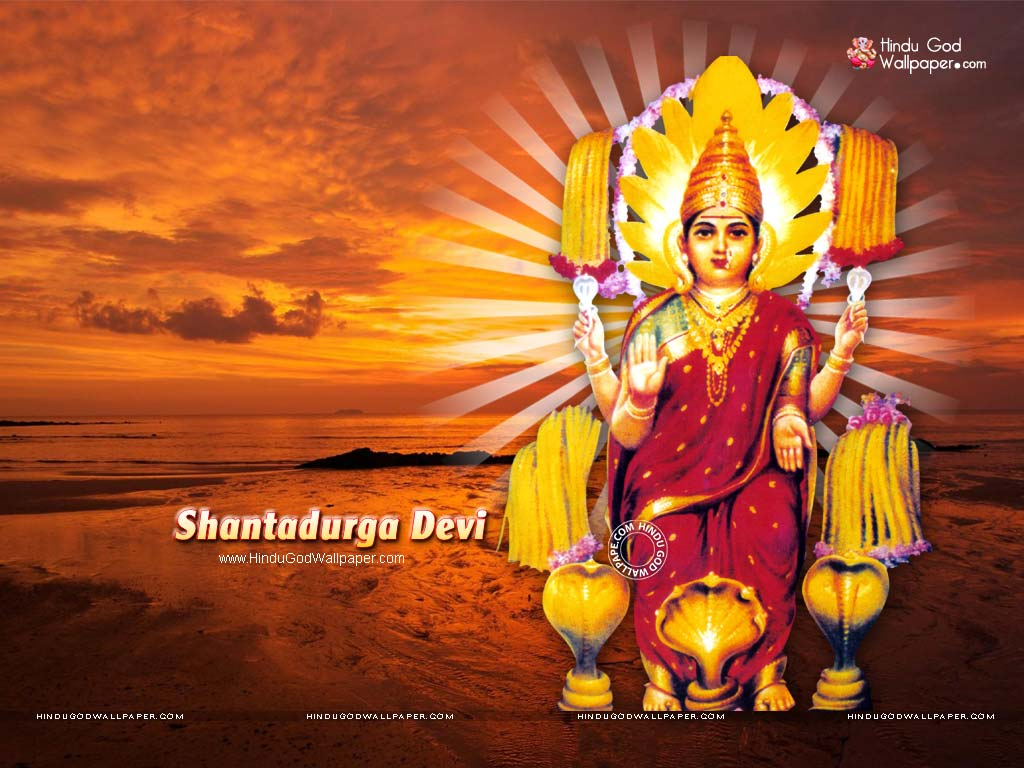shantadurga devi wallpapers