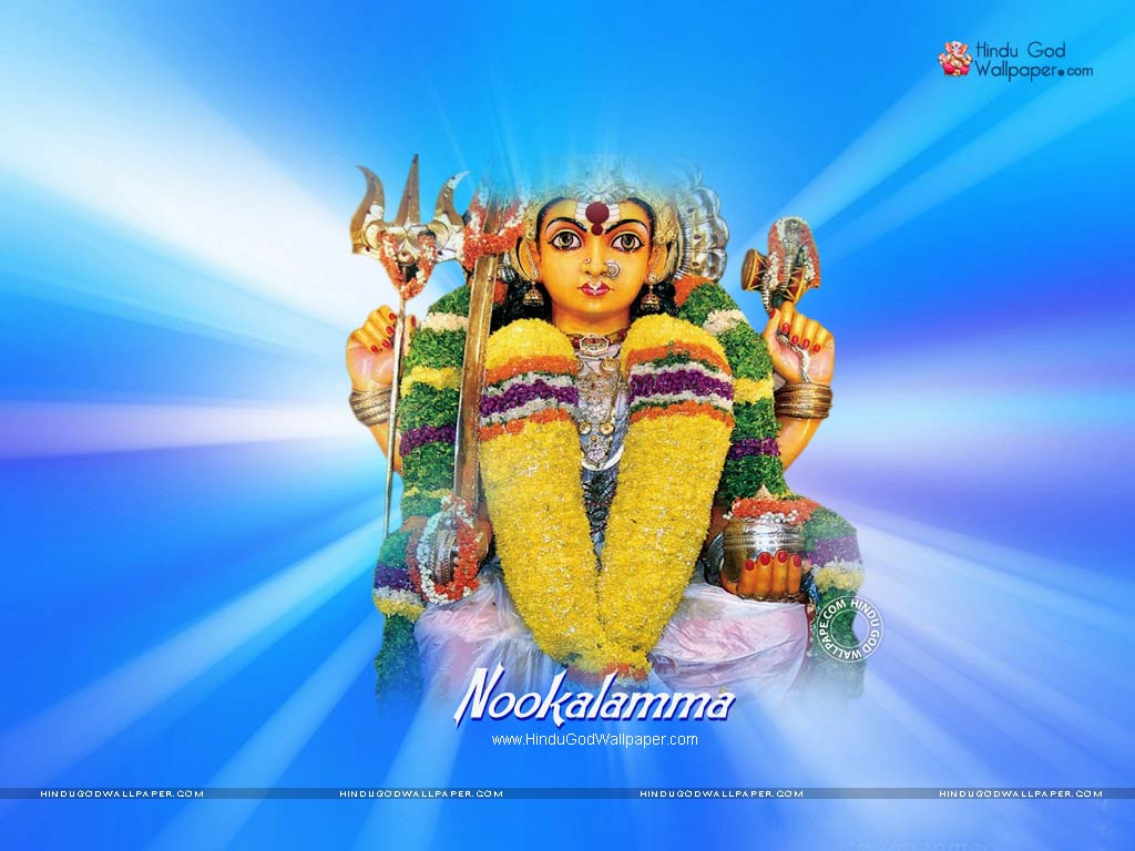 Nookalamma Images