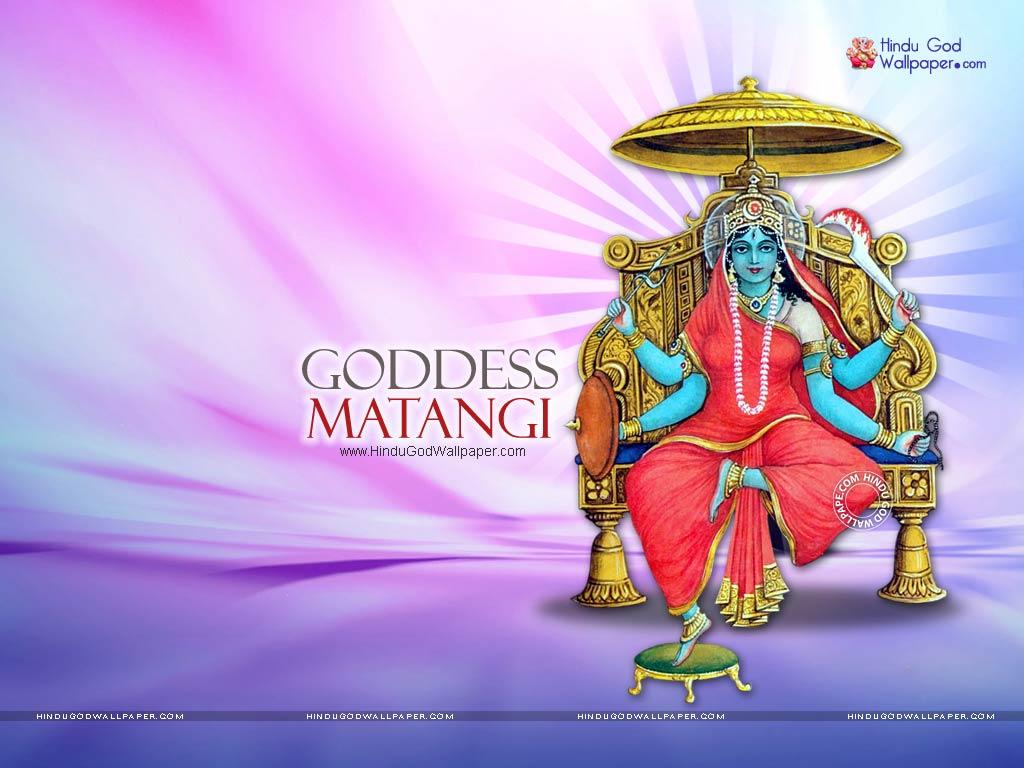 matangi goddess images