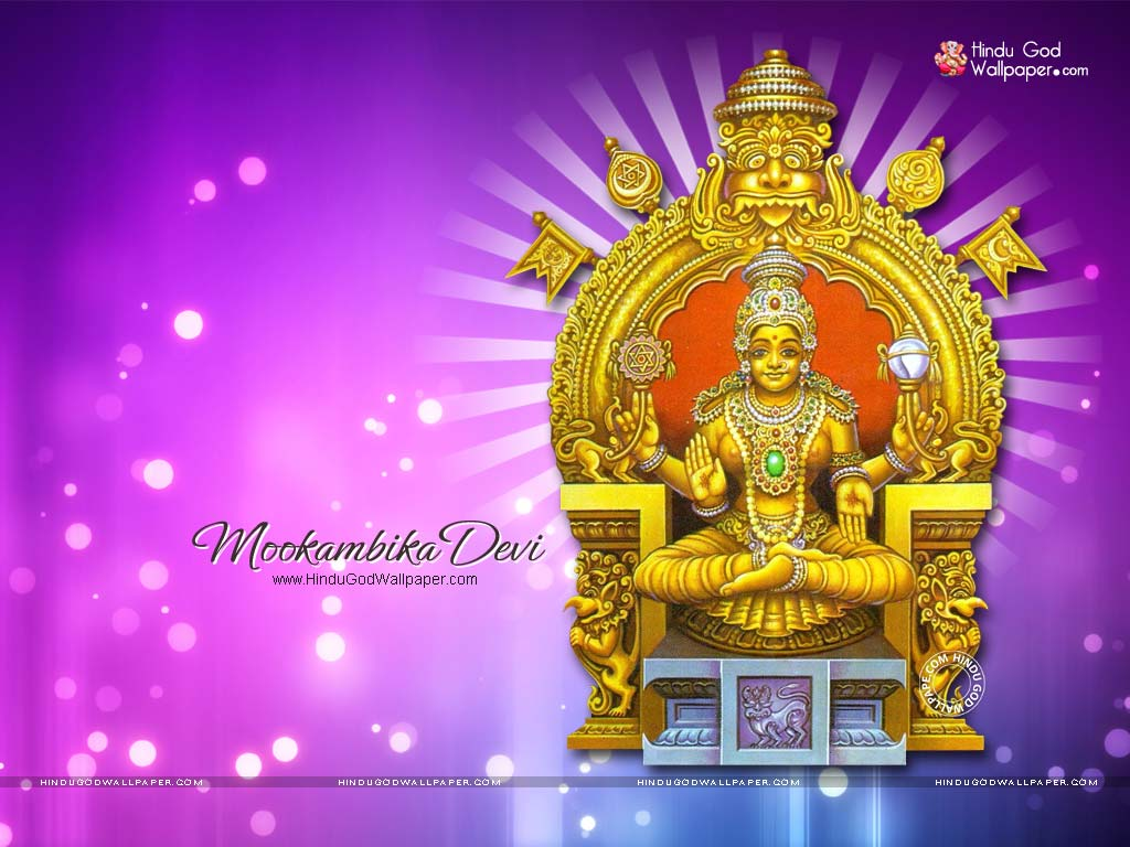 mookambika devi wallpapers