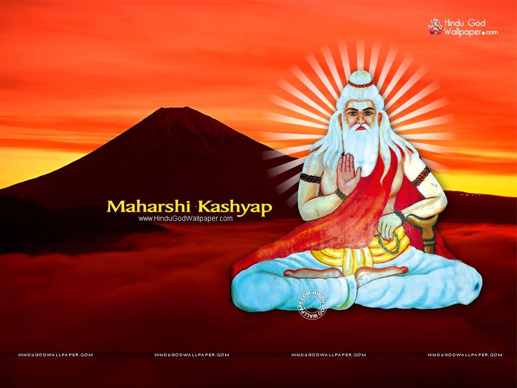 Maharishi Kashyap Photos