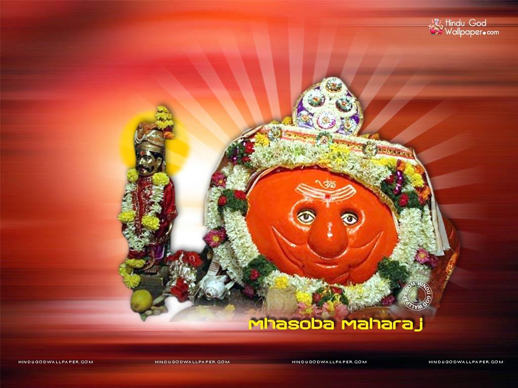 mhasoba maharaj image