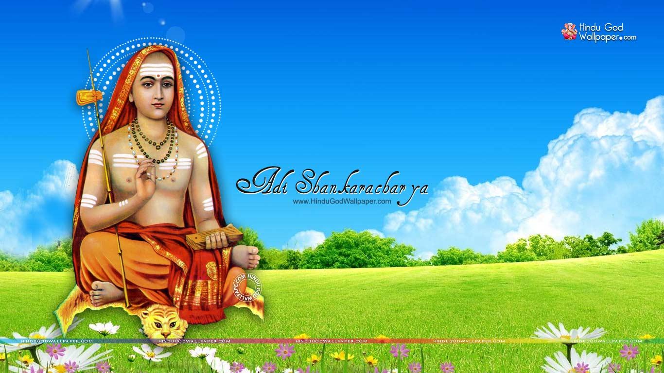 shankaracharya hd wallpaper