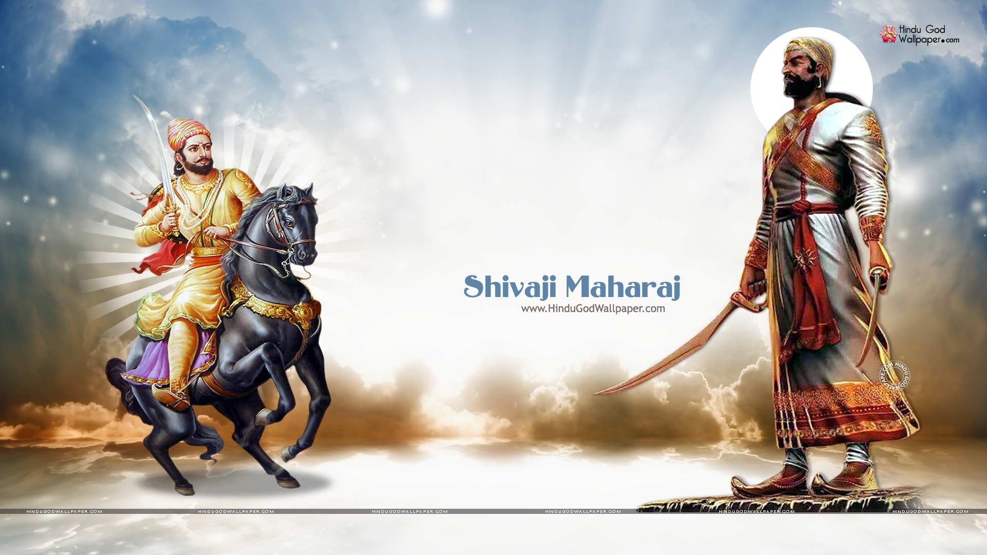 Shivaji Maharaj Wallpapers Hd Photos Images Free Download