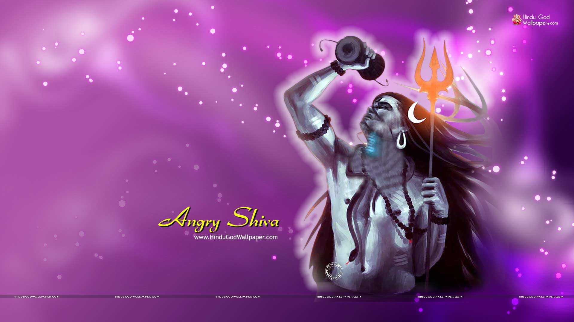 Angry Shiva Hd Wallpapers 1080p Images Full Size Free Download