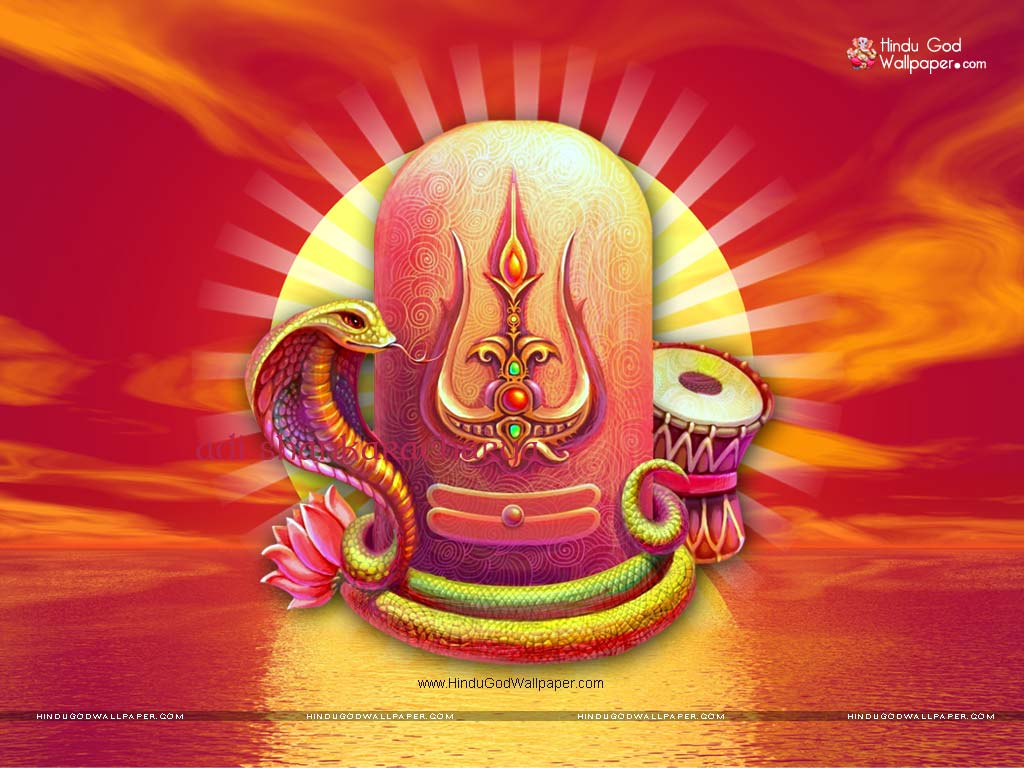 shiva lingam wallpapers
