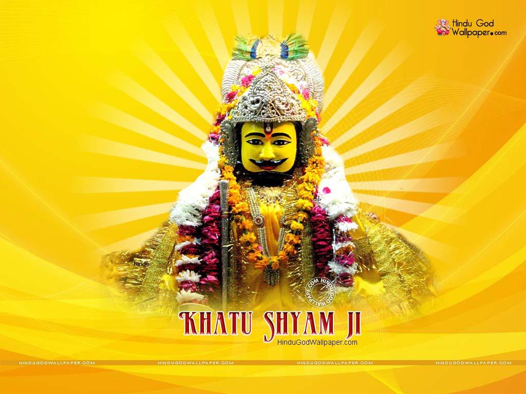 Khatu Shyam Wallpapers Photos Hd Images Free Download