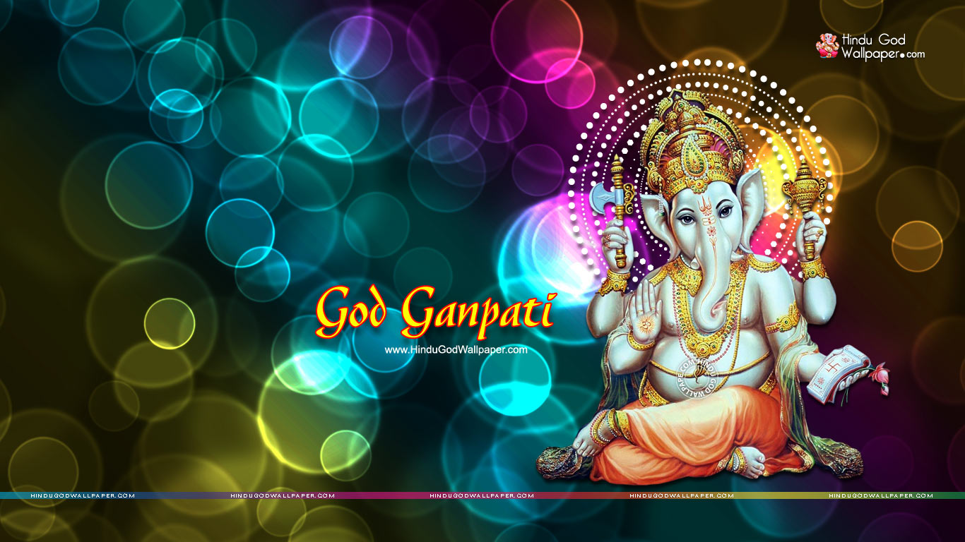 ganpati images hd wallpaper