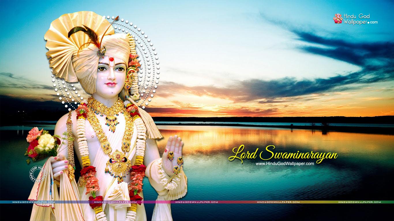Lord Swaminarayan Hd Wallpaper Photo For Pc Free Download